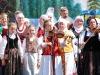 Співає колектив Жайса з Литви