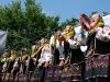 Автентичний колектив з села Козацьке, Бобровицького району (Чернігівщина)