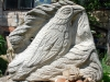олексій альошкін, кам\'яна скульптура