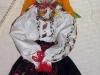 народна лялька