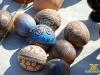 керамічні писанки-брязкальця