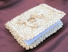 Тетяна Козлова, плетений блокнот
