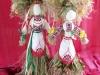 ляльки з трави