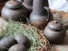 Глиняний посуд