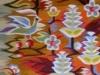 Осінь 2, 200-150, вовна, ручне ткацтво