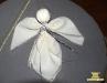 ангел з тканини