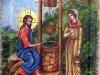 Зустріч Христа з самарянкою