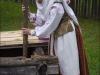 Aukstaitijos krasto moters kostiumas