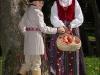 Suvalkijos regiono kostiumai