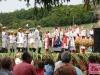 Дитячий фольклорний фестиваль «ОРЕЛІ -2012»