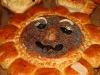 Хліб-соняшник