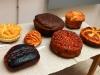 Виставка обрядових хлібів в Музеї Івана Гончара