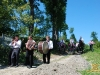 Українське традиційне весілля в селі Великий Ключів на Івано-Франківщині