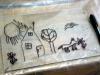 Студія малювання на склі