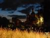 Вечірній краєвид