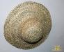 капелюх з соломи