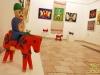 виставка Івана Приходька