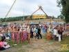 ярмарок у Пирогові