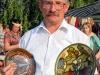 Сергій Денисенко, художник-кераміст