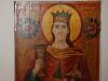 Свята Варвара з колекції Ольги Богомолець, 19 ст