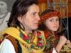 Галина Биндас з донькою