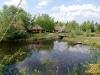 озеро, Мамаєва слобода