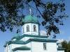 Свято-Георгіївський храм