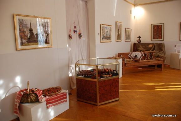 музей павла тичини