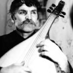 Ігор Рачок, кобзар