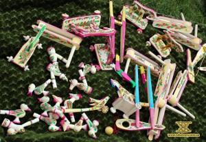 Сила яворівських іграшок