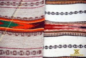 Ткані верета, або рядна