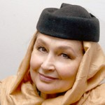 Раїса Недашківська, актриса