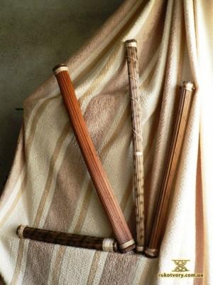 Дощовиці - музичний інструмент