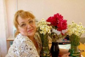 Анна Венглінська, майстер-художник