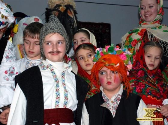Василь і Маланка - 3