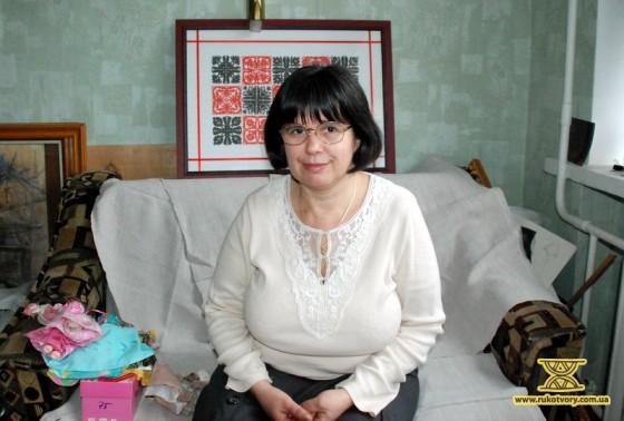 Проценко Людмила