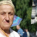 Ганна Шкрібляк