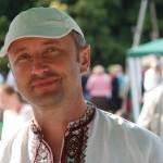 Віктор Андрощук, гончар