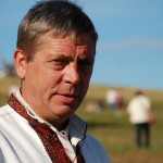 Олександр Титаренко, вироби з дерева