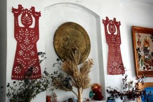 На кухні родини Ковальчуків