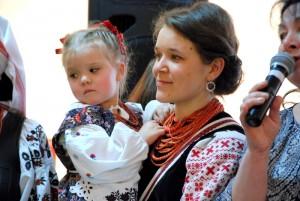 Мирослава Вертюк