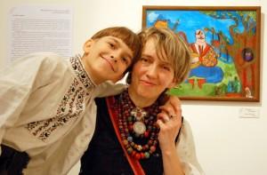 Оксана Денисевич