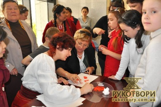 Дні української культури в Туркменістані