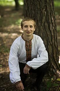 Роман Магоцький