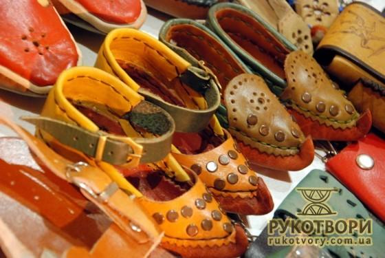 Турецьке взуття