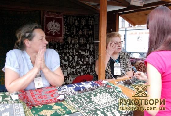 Польське ткацтво