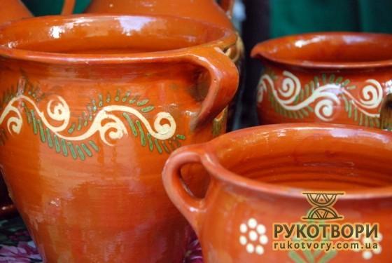 Польська кераміка