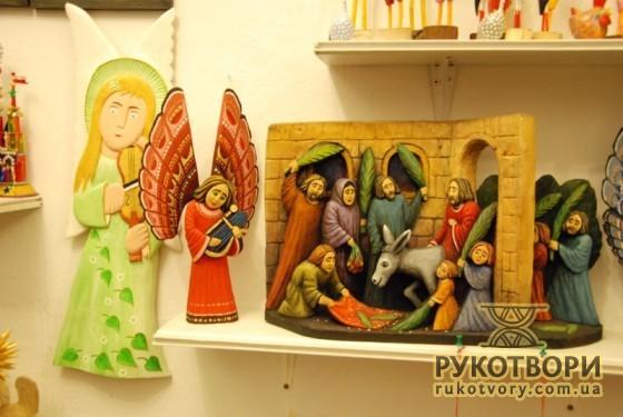 Польське народне мистецтво