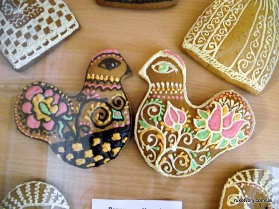 Виставка народної іграшки в Дніпропетровську
