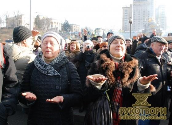 Всеукраїнський Різдвяний дзвін